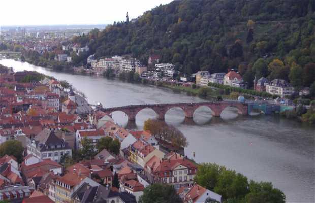 Puente Viejo (Alte Brücke)