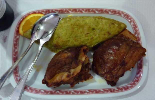 Restaurante Canto dos Sabores