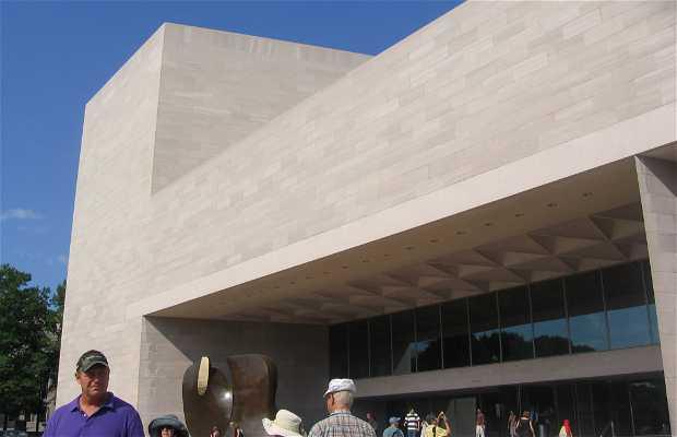 Galerie d'art nationale