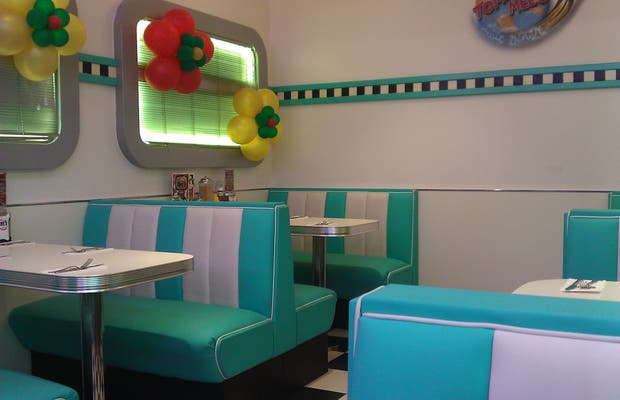 Restaurante Tommy Mel's Xanadú