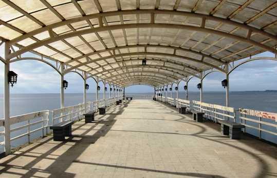 Orla de Puerto Montt - Costanera