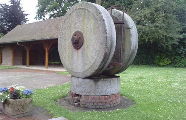 Moulin d'Halluin