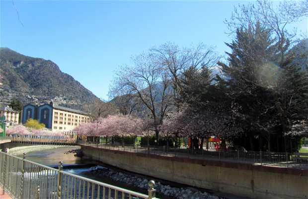 Valira River