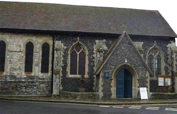 Iglesia Santa María