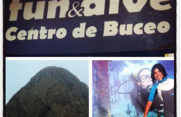 Centro De Buceo Fun & Dive
