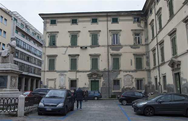 Palazzo del Picchetto
