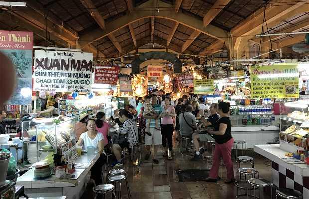 Mercado de Binh Tay