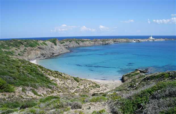 En Tortuga Beach