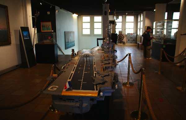 Museo de marina