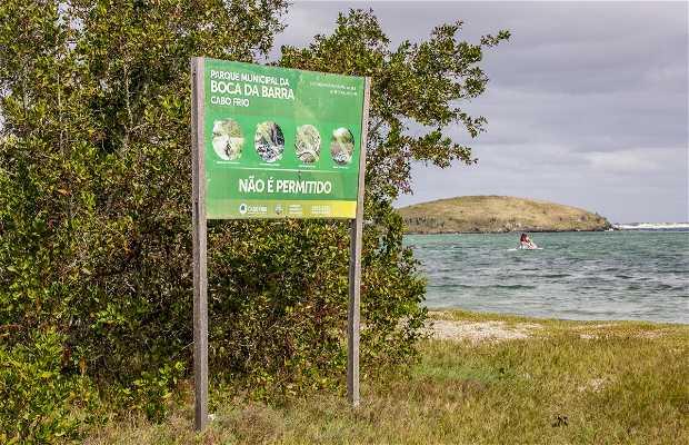 Parque Municipal Boca da Barra
