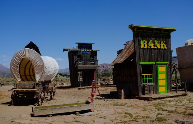 Virgin Trading Post