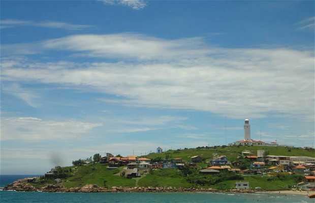 Farol de Santa Marta