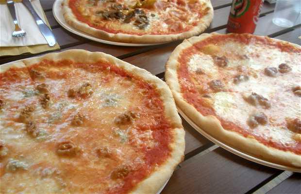 Pizzeria Zio Pedrillo