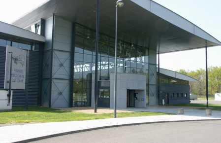Museo Regional de aire