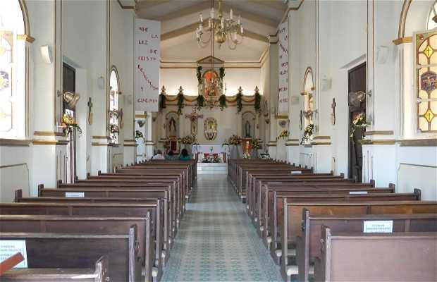 Misión de San Jose del Cabo Añuití