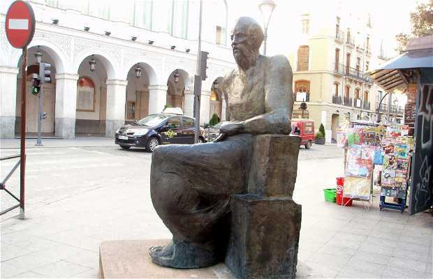 Monumento al Imaginero
