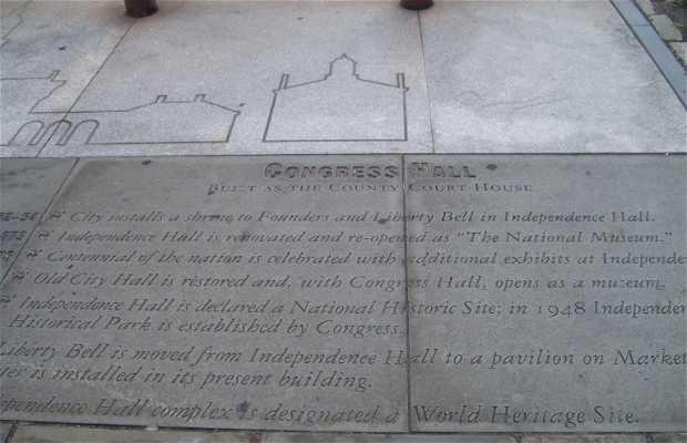 Independence National Historical Park