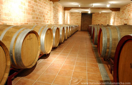 Símbolo Wineries - SC Ntra. Sra. de Criptana