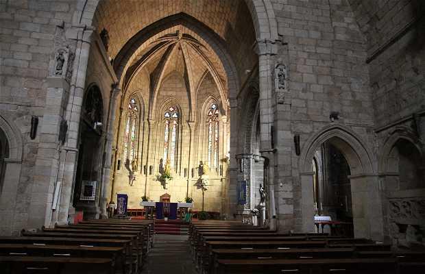 Eglise de Saint Nicolas