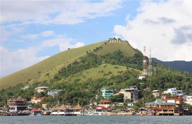 Mount Tapias