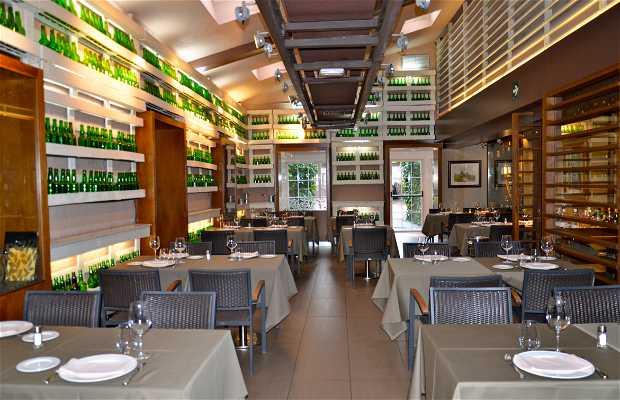 Restaurante El Oso