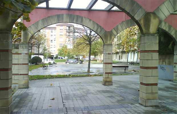 Arcos Landabeko