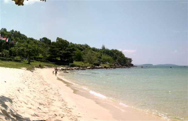 Playa de Shoka