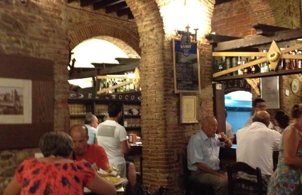 Bar El Choco