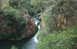 Reserva Natural Estrecho del Hocino