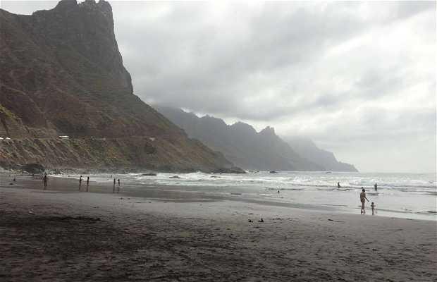 Playa El Roque