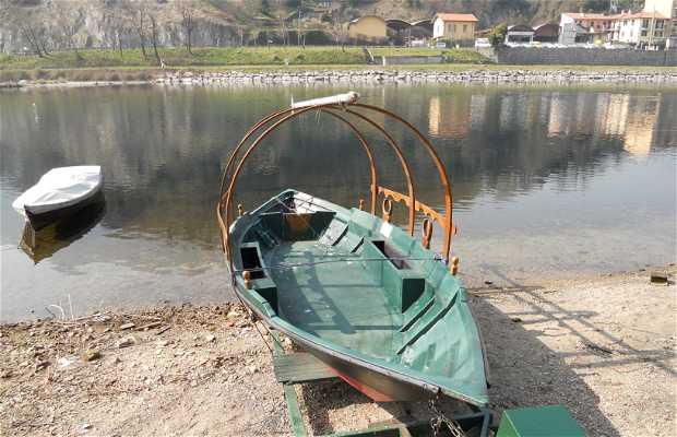 Pescarenico