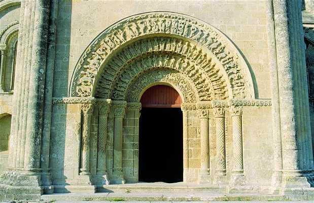 Iglesia de San Pierre