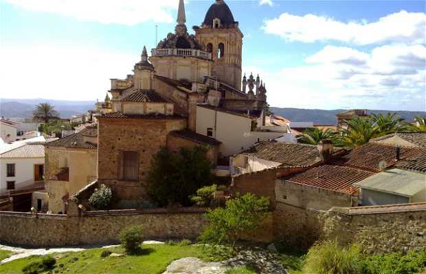 Santa María de la Encarnación