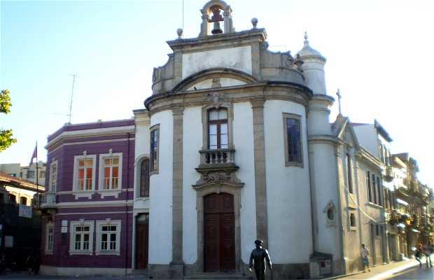Capilla de Santiago (Capela de Sao Tiago)