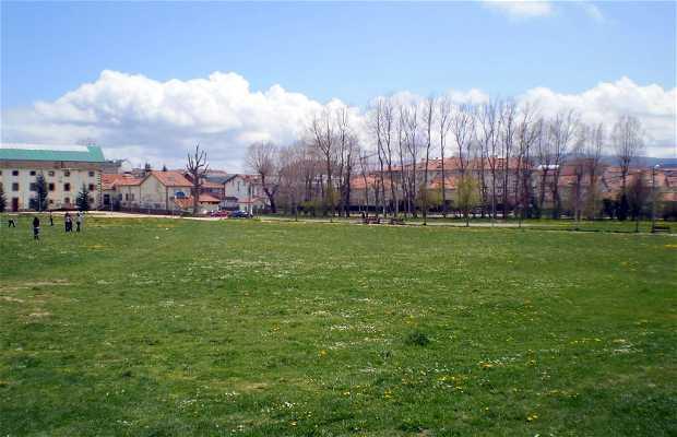 Parque de Los Obeso