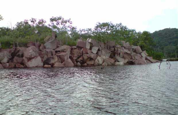 Lago Caruachi
