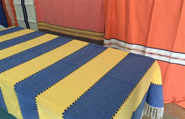Textiles Aragón