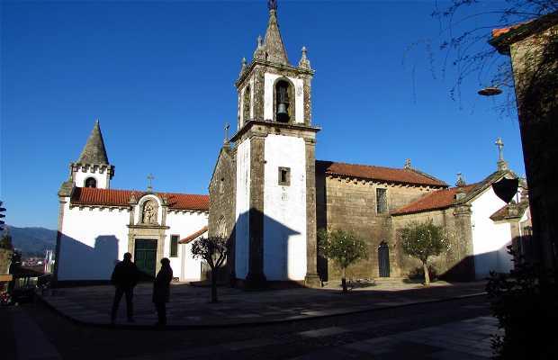 Igreja de Santa Maria dos Anjos