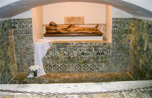 Convento del Santo Sepulcro