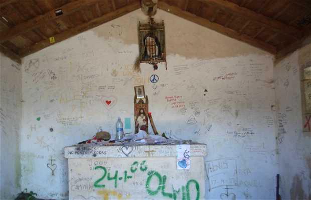 Stone Chapel of Morgade