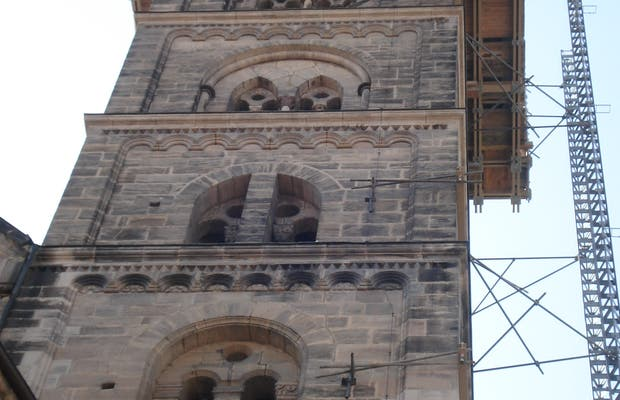 Duomo di Bamberg