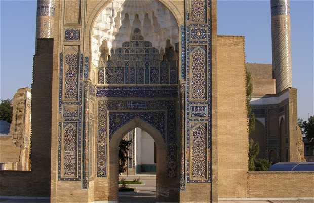 Mausoleo de Gur Amir