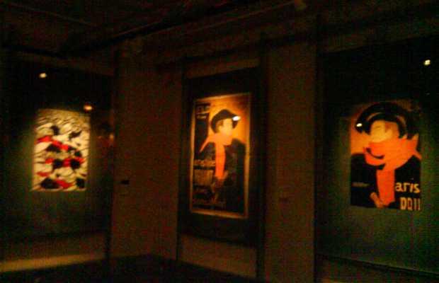 Museo de las Artes Decorativas