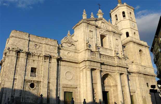 Catedral de Nuestra Señora de la Asunción de Valladolid