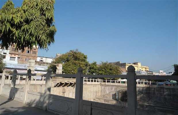 Raniji-ki-Baori
