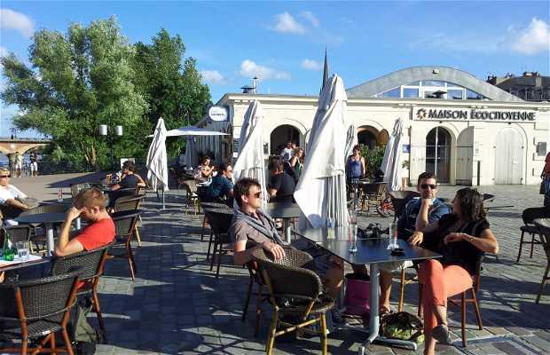 Café Lunaire