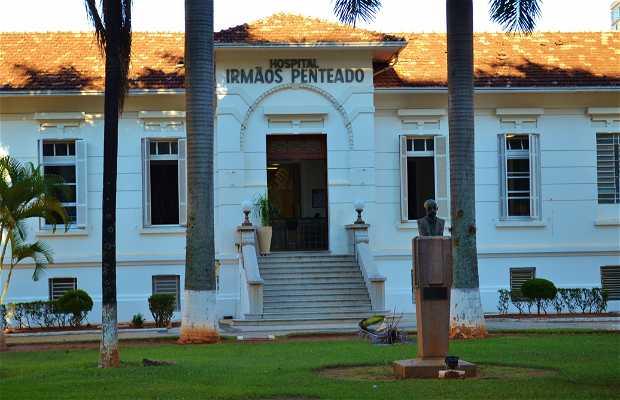 Histórico Hospital Irmãos Penteado