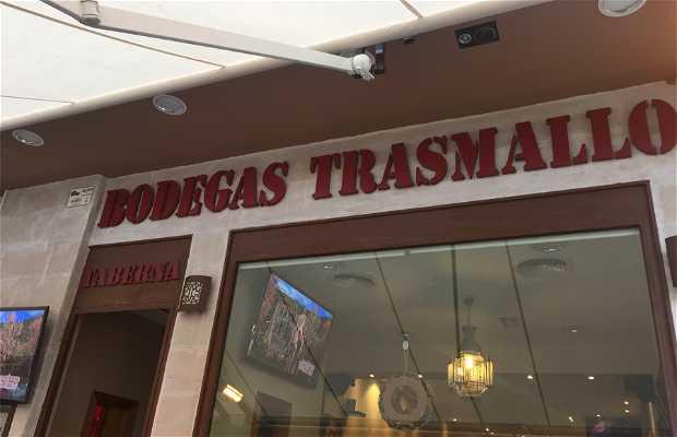 Bodegas Trasmallo