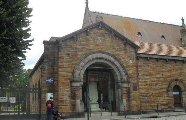 Musée Dobrée de Nantes