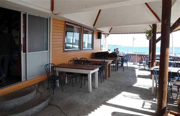 Restaurante El Parron